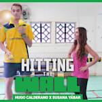 Será que @SusanaYabar acompanha o treinamento de Hugo Calderano?