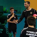 法国奥运传奇热罗姆·费尔南德斯分享手球秘诀