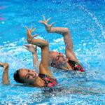 Duet Free Final   Artistic Swimming - FINA World Championships - Gwangju