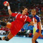 Norway's Women's Handball Victory in Beijing 2008
