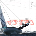 Technologie littorale: Comment les analyses changent la voile