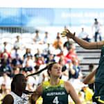 Partido por el bronce | Juegos Mundiales Urbanos - Budapest