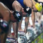 اليوم 4 - التصفيات | السباحة - بطولة العالم