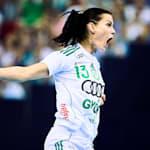Women's EHF FINAL4 - Budapest