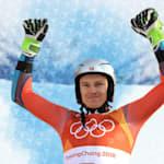 Henrik Kristoffersen: The fearlessness of alpine skiing's king of slalom