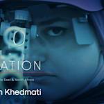 Наджме Хедмати: стрелок из Ирана на пороге большого пути