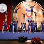 البطولة الأمريكية (ICU) - سان خوسيه