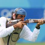 Историческое олимпийское золото Аль Мактума в дубль-трапе