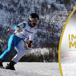 Yang Jae Rim Overcomes Fear To Shine On Snow | Impossible Moments
