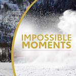 Yang Jae Rim dépasse sa peur pour briller sur la neige | Impossible Moments