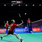 Quarterfinals - Day 1 | BWF Sudirman Cup - Nanning