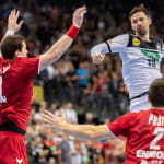 Iceland vs France | IHF Championship - Cologne