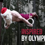 Holidays Compilation | Inspired by Olympians