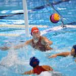 Consolação (F) 1ª Partida | Polo Aquático- Campeonato Mundial FINA - Gwangju