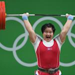 Avant-match - Jour 5 | Championnats du Monde IWF - Pattaya