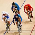 Coupe du Monde UCI - Saint-Quentin-en-Yvelines