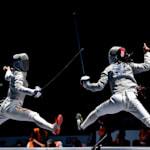 Finals - Women's Sabre & Men's Foil   FIE World Championships - Budapest