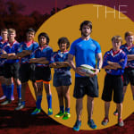 Can a Scottish Rugby legend turn around this Californian youth rugby team?