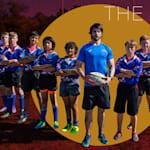 Une légende du rugby peut-il changer le destin d'une jeune équipe ?