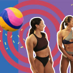 Can fitness experts keep up with a water polo workout from Team Italy?