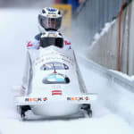 IBSF Bobsleigh & Skeleton World Cup - St. Moritz