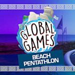 Beach Pentathlon
