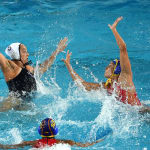Women's Class. RSA v KOR | Water Polo - FINA World Championships - Gwangju