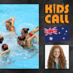 Kids Call: Russland holt Synchronschwimmen-Gold in London 2012