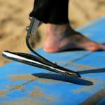 Stance ISA World Adaptive Surfing Championship - Ла-Холья