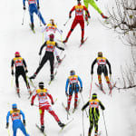 FIS World Cup - Lillehammer