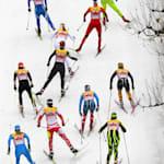 Кубок мира FIS по лыжным гонкам - Лиллехаммер