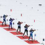 IBU World Cup -  Nove Maesto