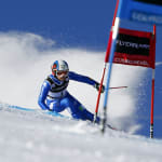 Copa do Mundo FIS - Courchevel