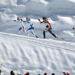 Copa del Mundo de la FIS - Oberstdorf
