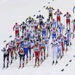 Coupe du Monde FIS - Val di Fiemme