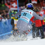 FIS World Cup - Adelboden