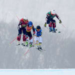 FIS World Cup - Blue Mountain