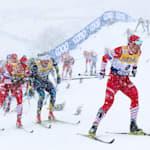 FIS World Cup - Ulricehamn