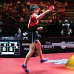 Seamaster ITTF Challenge Plus Open - Lisbon