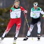 Biathlon Sprint   World Championships - Prince George
