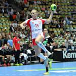 EHF Champions League Final 4 - Budapest