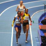 IAAF World Relays - Yokohama