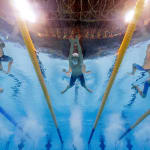 FINA Champions Series - Indianapolis