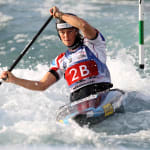 Coupe du Monde ICF de Slalom - Lee Valley