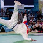 Campeonato Mundial WDSF - Nanjing