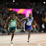 IAAFワールドチャレンジ トラック&フィールド - オストラバ