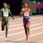 Encontro do Atletismo Íbero-Americano - Huelva