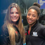 Podcast: How in sync are divers Jennifer Abel and Melissa Citrini?