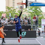 FIBA 3x3 World Tour - Città del Messico