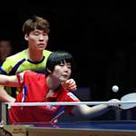 ITTF 챌린지 플러스 오픈 - 평양